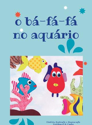 O bá-fá-fá no aquário