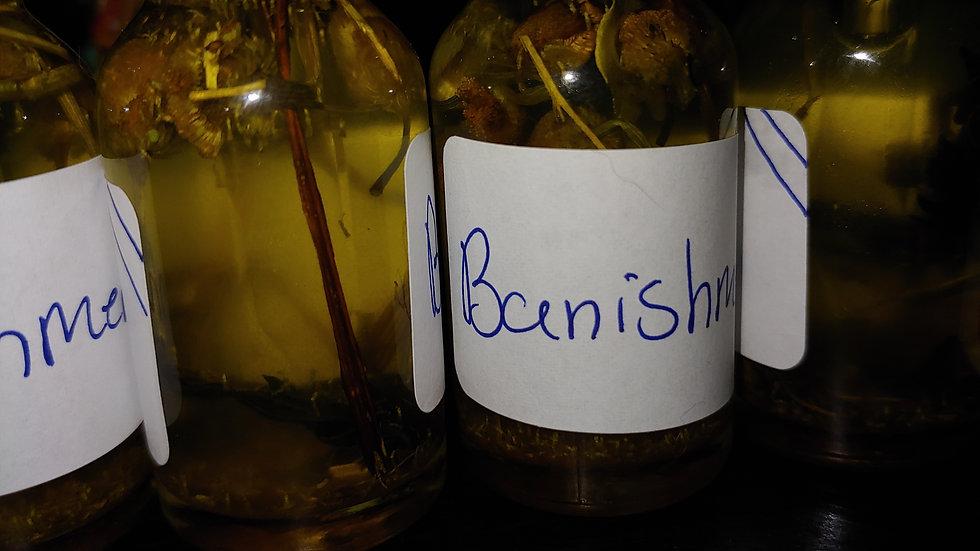 Banishment Oil