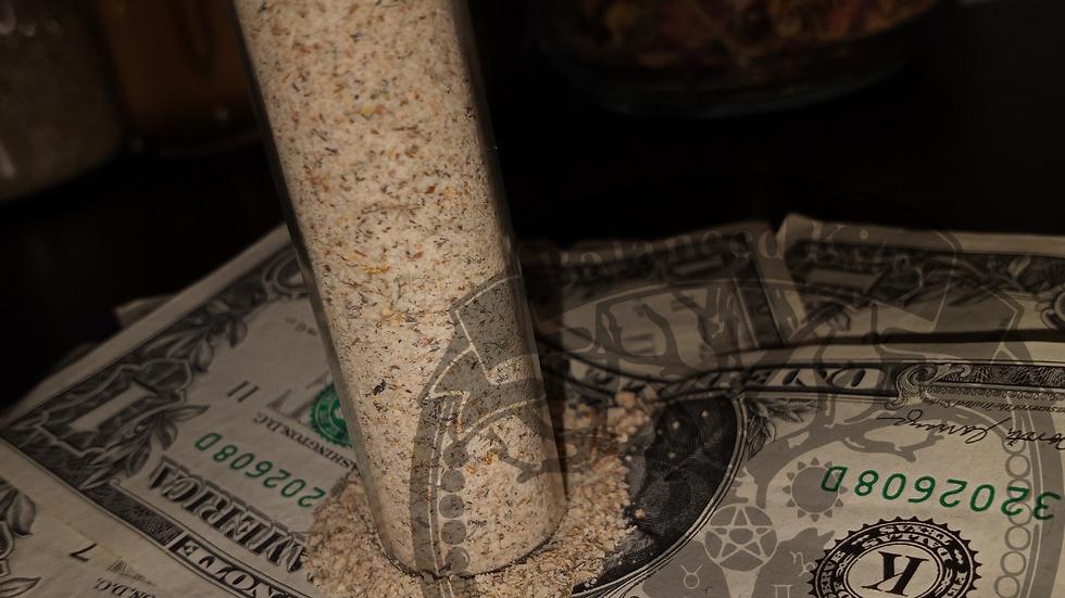 Money Powder