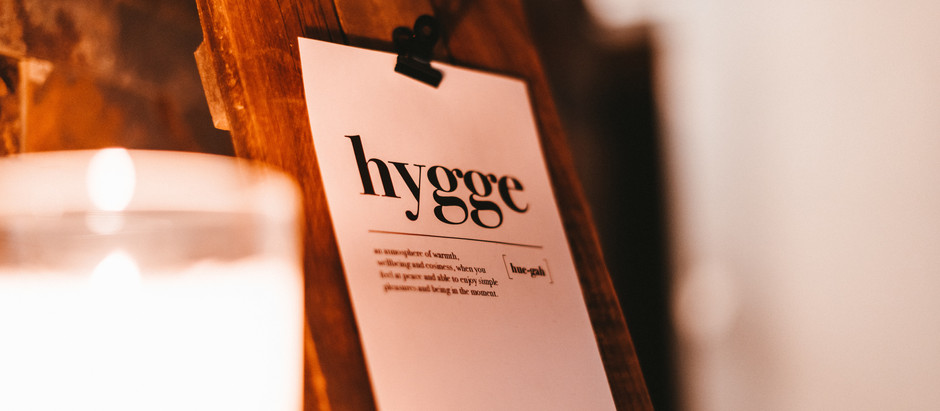 How to Achieve the Danish Idea of Hygge in Your Living Space