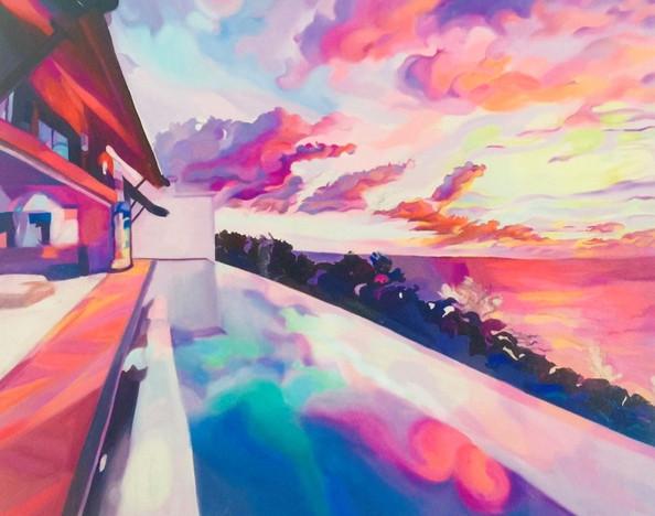 California Horizon