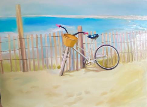 Bike Days in the Hamptons