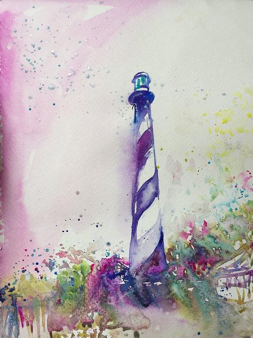 Hamptons Lighthouse