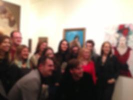 Dacia Gallery show Winter