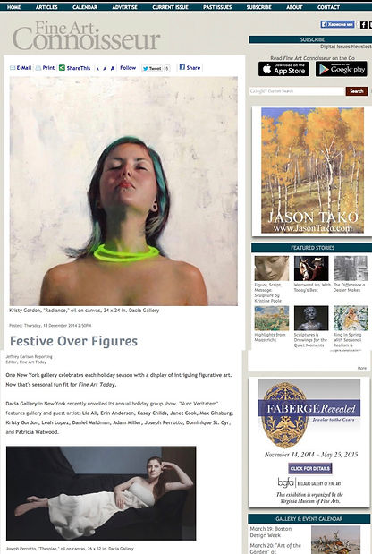 Website Article