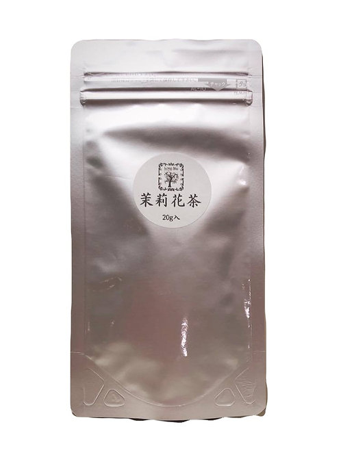 LongShu 頂級茉莉花茶 2020