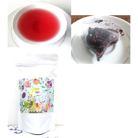 【再入荷】台湾果香茶(Taiwan Fruits Tea)