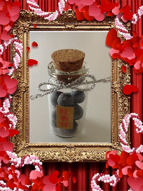 LongShu 古樹紅茶膏