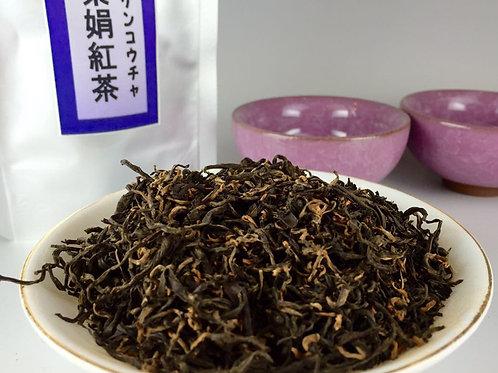 紫娟紅茶 25g
