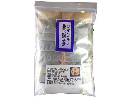 紫娟茶(しけんちゃ)(5g×30パック)