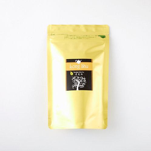【新茶キャンペーン】LongShu 古樹月光白(月光美人)2020