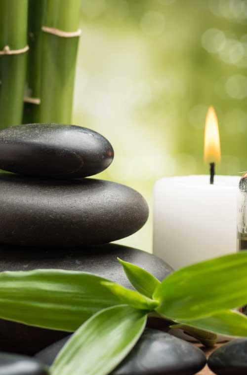 Hot Stone Massage - 90 minutes