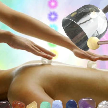 Integrated Massage Extended - 90 minutes