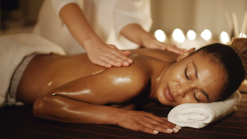 Swedish Massage - 60 minutes