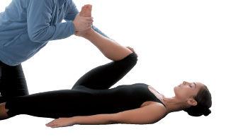 Integrated Massage - 60 minutes