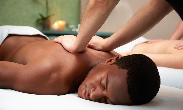 Focused Massage - 30 minutes
