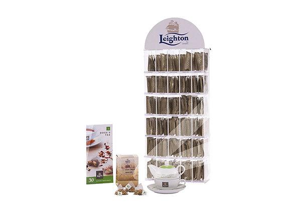 Kit promozione 450 filtri di tè piramidali assortiti