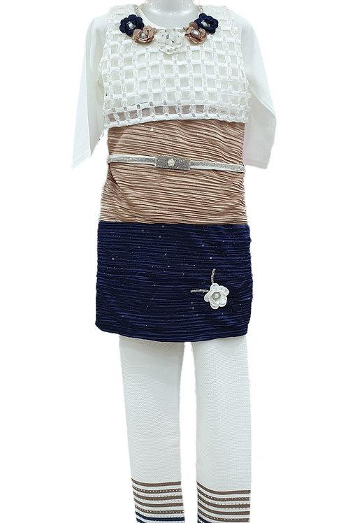 Girls partywear dress