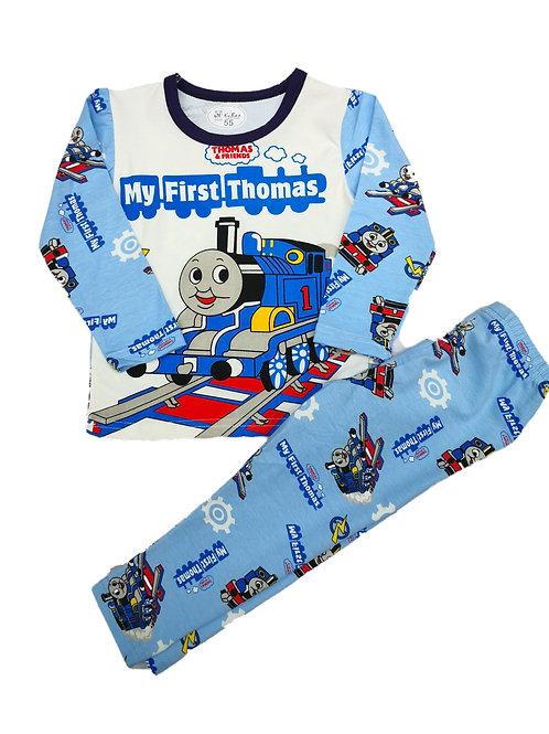 Boys 'Thomas' nightsuit