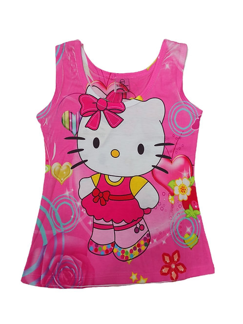 Hello kitty vest
