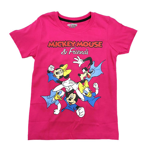 Mickey mouse tshirt