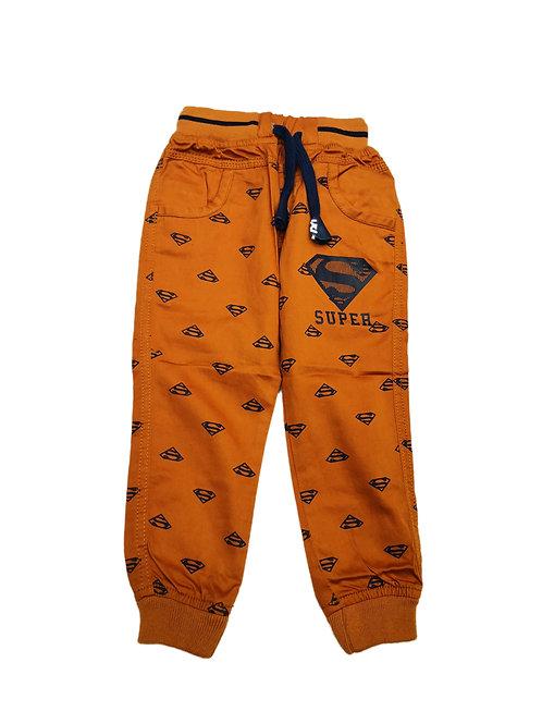 Boys superman tracks