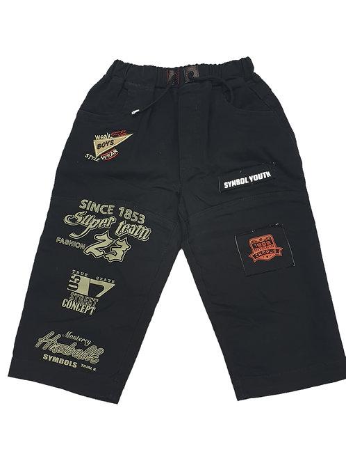 Boys 3/4 pants