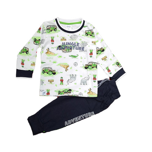 Boys nightsuit