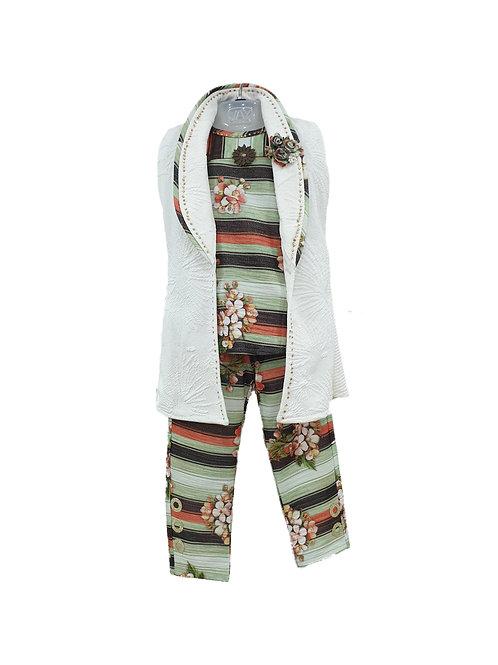Girls 3 pcs suit