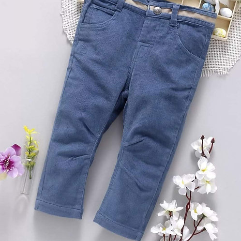 Boys corduroy jeans