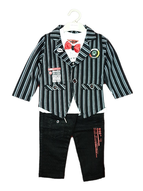 Boys 3 pcs suit