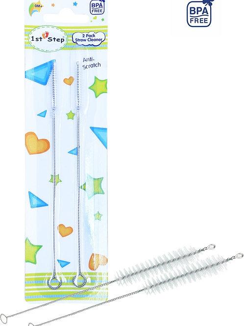 Straw cleaner (2 pcs set)