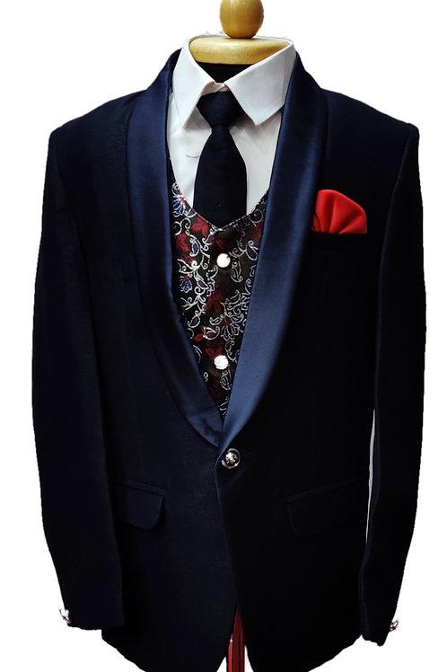 Boys 3 pcs suit