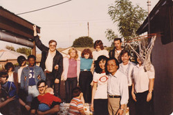 JohnZepeda House 1983