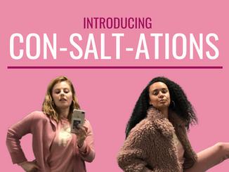 Con-Salt-Ations