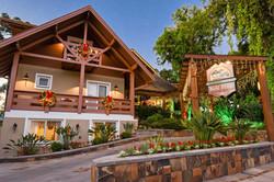 Hotel Kehl Haus - Gramado RS (19)