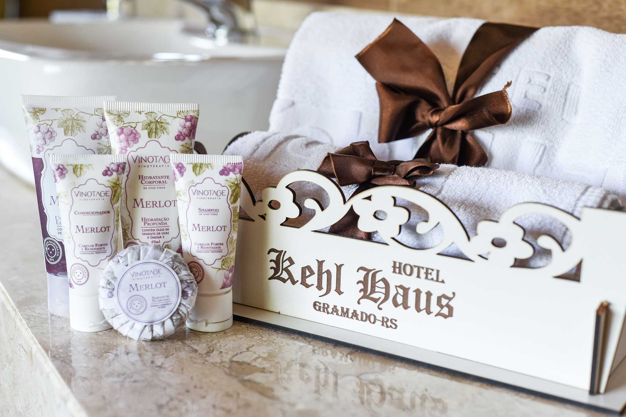 Amenities Hotel Kehl Haus