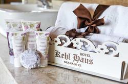 Amenities Hotel Kehl Haus