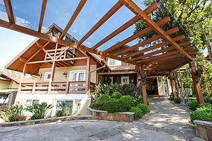Hotel Kehl Haus em Gramado RS