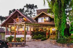 Hotel Kehl Haus - Gramado RS