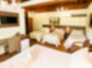 Luxo Quíntuplo - Hotel Kehl Haus