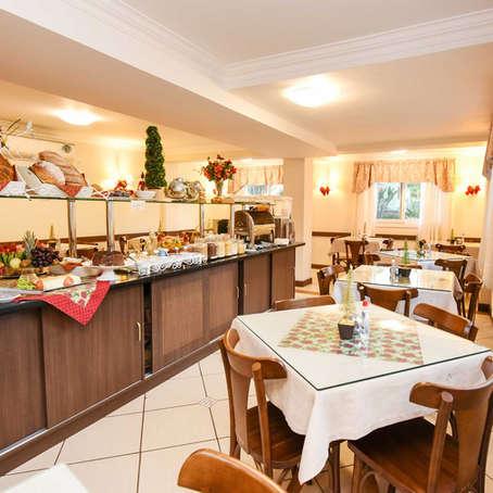 Café da Manhã estilo colonial | Gramado RS