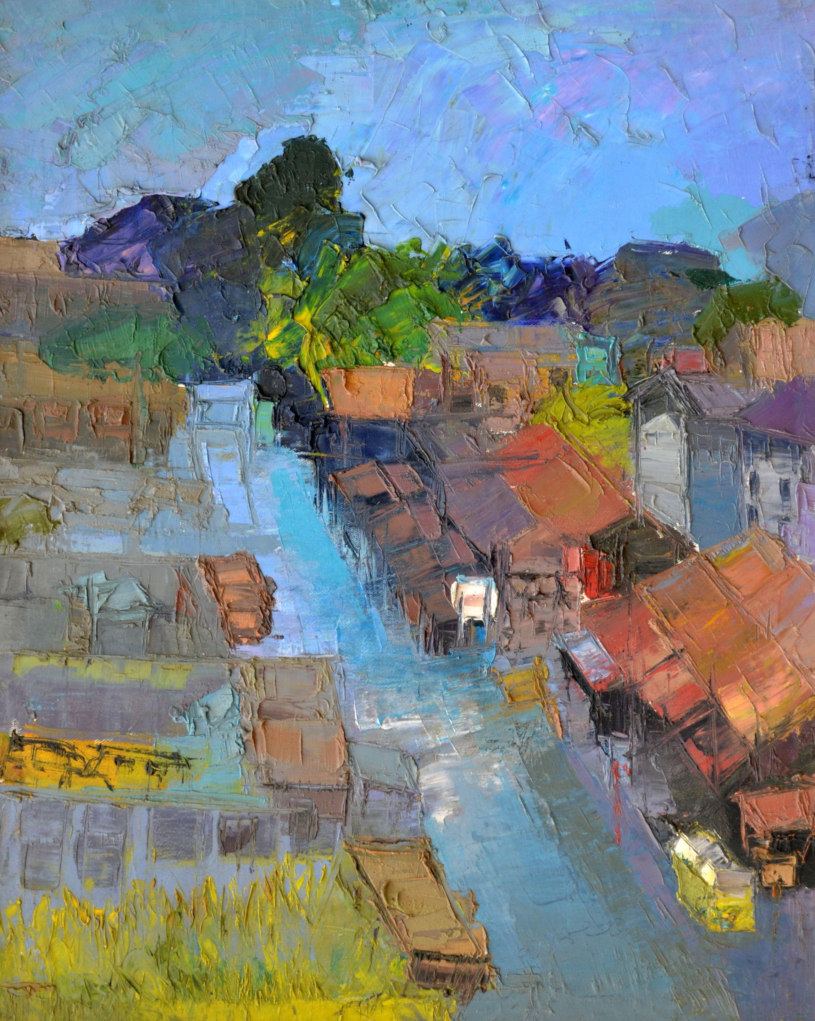 Orelope Street - Orelope Street