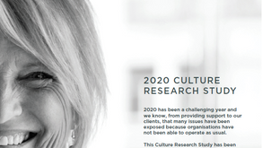 2020 Culture Research Study