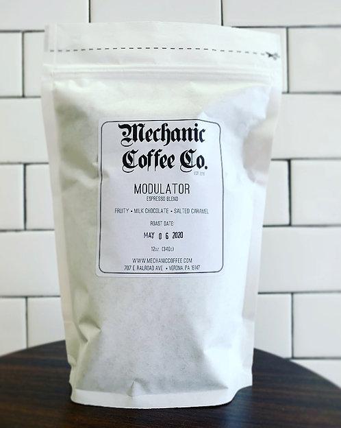 Modulator Espresso Blend