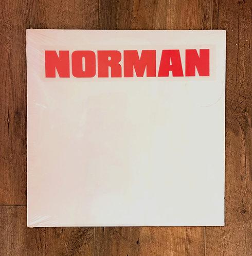 "Norman Nardini ""NORMAN"" - Signed"