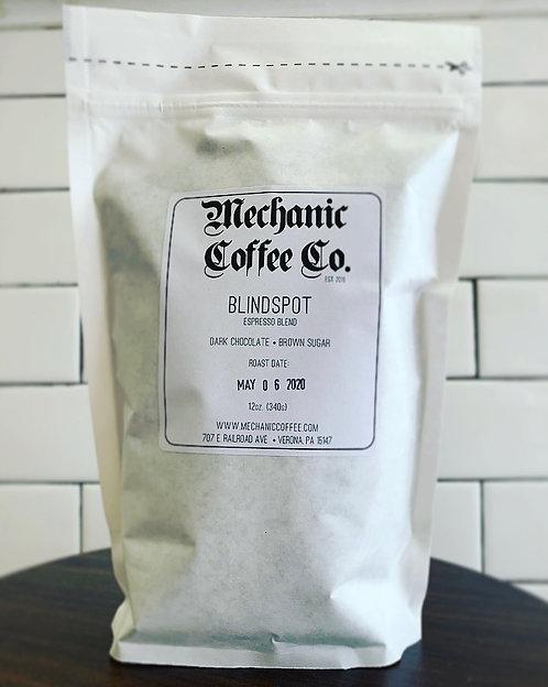 Blindspot Espresso Blend