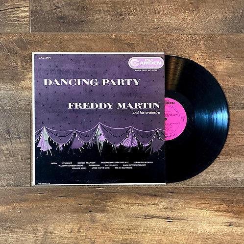 "Freddy Martin ""Dancing Party"""