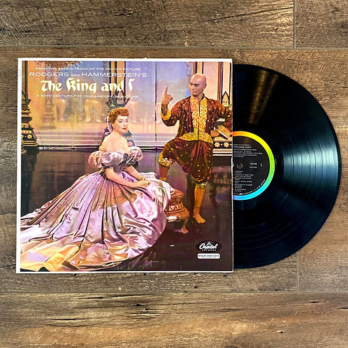 """Rogers & Hammerstein's """"The King and I"""""""