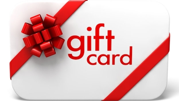 $45 Car Wash Gift Card